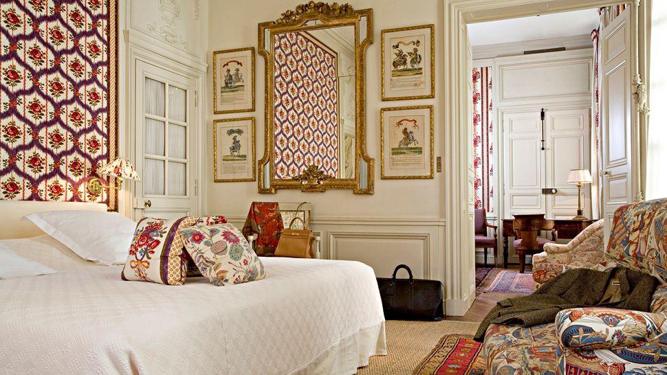Hotel La Mirande Cep