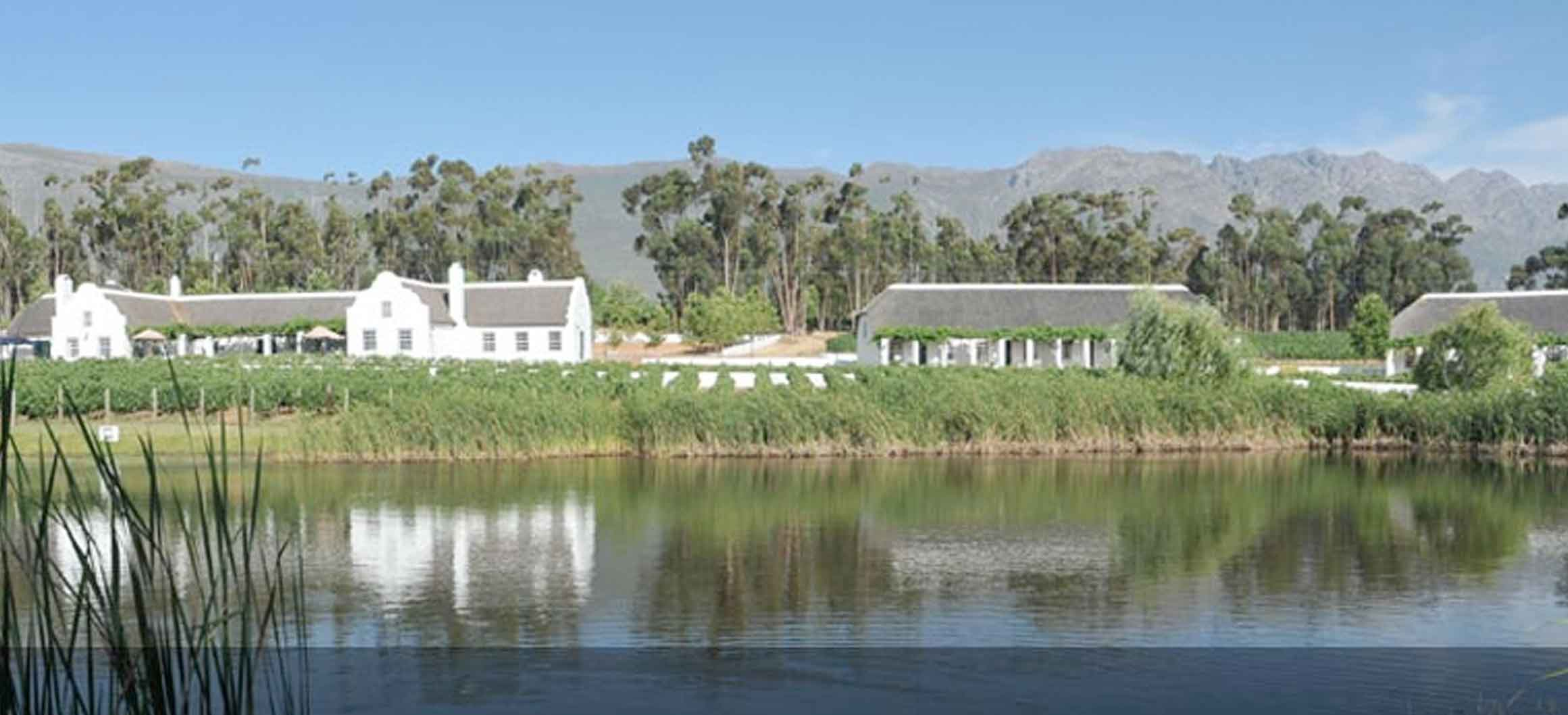 Rijks Country House – Tulbagh
