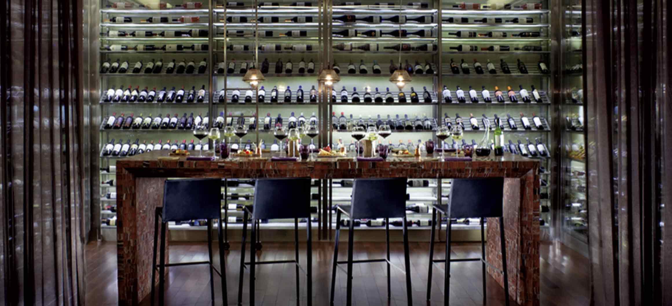 Ritz Carlton – Santiago