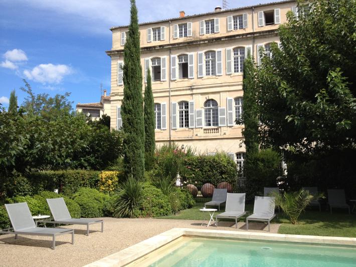 Chateau Mazan